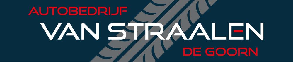 Logo Autobedrijf Van Straalen