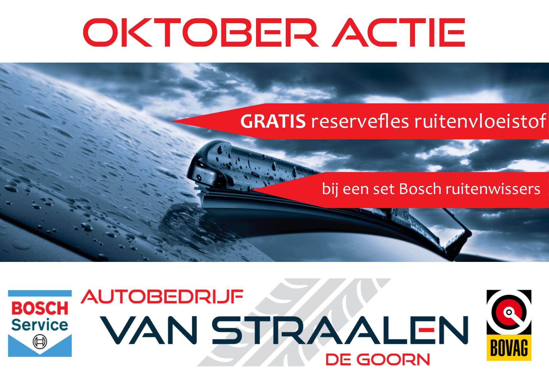 Oktober Actie